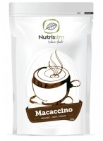 Nutrisslim Macaccino 250g