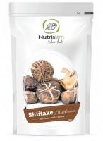 Nutrisslim Shiitake pulber noorus ja tervis 250g