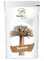 Nutrisslim Baobab, lapsed, immuunsus 125g