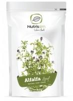 Nutrisslim Lutserni ehk alfalfa pulber 250g