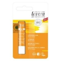 Lavera päikesekaitsega huulepalsam SPF10 4,5g