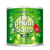 4 SOOLA SEGU (PHOUR SALTS), 450 G / ALKALINECARE