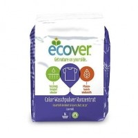 Ecover pesupulber värvilisele pesule 1,2kg