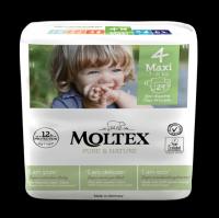 Moltex Nature Maxi mähkmed (7-18 kg)