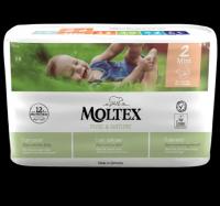 Moltex nature Mini 3-6kg