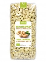 MAHEDAD PREEMIUMKLASSI INDIA PÄHKLID 1 kg