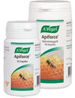 Apiforce – mesilasemapiima kapslid