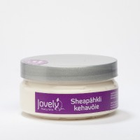 Jovely Sheapähkli kehavõie 100ml