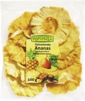Kuivatatud ananassirõngad 100g