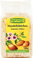Rapunzel Mandlilaastud 100g