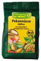 Pekaanipähklid Rapunzel 100g