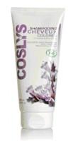 Shampoon värvitud juustele 250ml Coslys