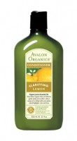 Avalon Organics sidrunipalsam